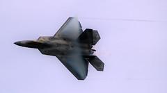 US Air Force F-22 Raptor