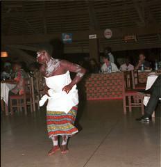 Abidjan Cte d'Ivoire African Cultural Ivorian Dancers April 1995 006 (photographer695) Tags: dancers african cte april senegal 1995 cultural abidjan divoire dakkar ivorian