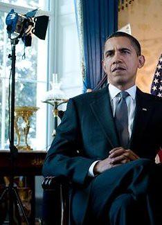 Barack casual