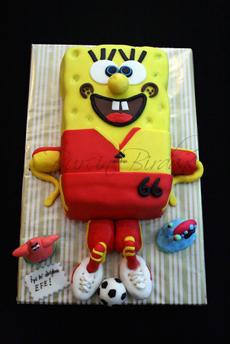 GS Sponge Bob
