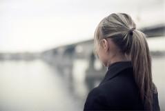 [フリー画像] [人物写真] [女性ポートレイト] [後ろ姿] [ポニーテール]       [フリー素材]