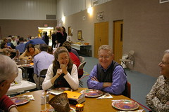 2005 MBC Thanksgiving Service-24 (Douglas Coulter) Tags: 2005 thanksgivingdinner mbc mortonbiblechurch