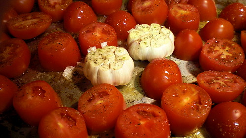 tomatoes and garlic 02.28.09 [59]