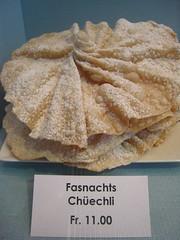 Fasnacht, Zürich, Switzerland