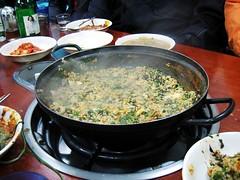 Sopa de Perro / Dog Soup / Bosintang ???