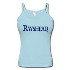 Blue Rayshead Tank
