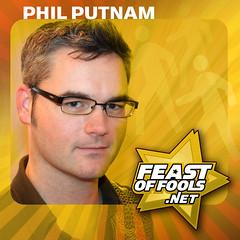 FOF #941 – Phil Putnam Tickles the Ivories