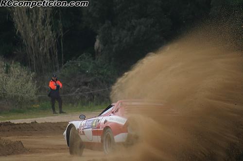 Rally Costa Brava Histórico 2009 por RCCOMPETICION.COM.