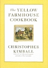 Yellow Farmhouse Cookbook