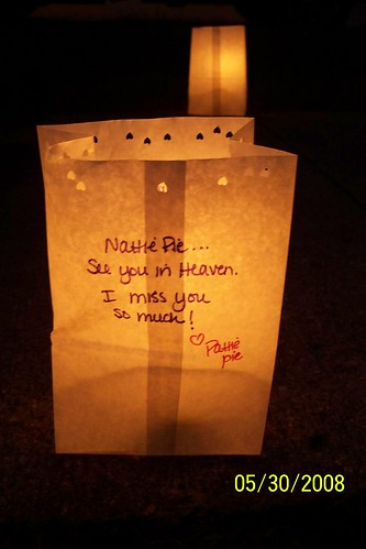 Pattie's Luminaria