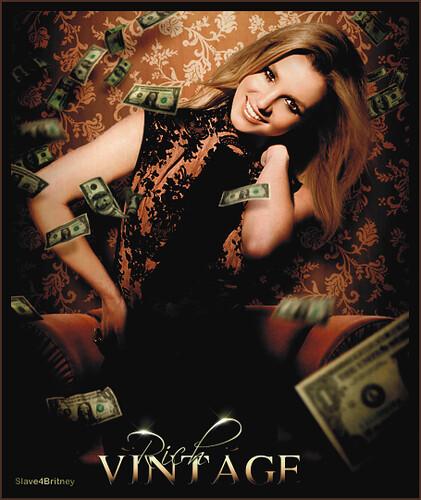Britney Spears [Rich Vintage]