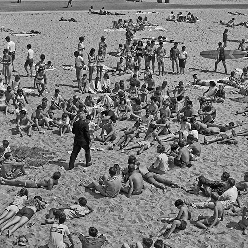 SANTA MONICA 28 March 1964 by Lance & Cromwell