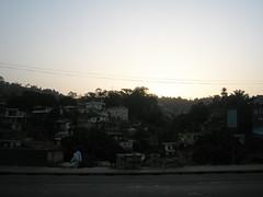 Freetown in Gulch Behind National Stadium (rustinpc) Tags: sierraleone freetown