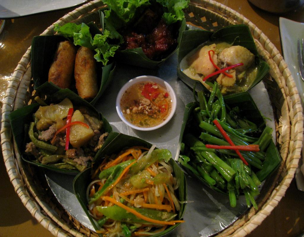 Cuisine Khmer