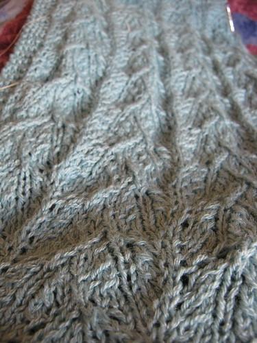 Weddign lace