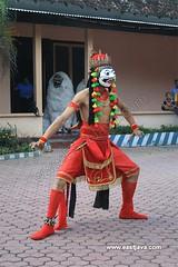 Bondowoso Traditional Dance - Bondowoso - East Java (eastjava.com) Tags: traditional ceremony culture silat eastjava jawatimur singo bondowoso ulung bondowosotourism singoulung bondowosotraditionaldance bondowosoart dancebondowoso bondowosoculture