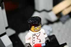 Evil Doctor?