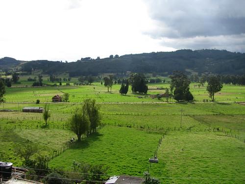 On The Road... Again (Día 1: Paipa - Pantano de Vargas - Sogamoso - Monguí)