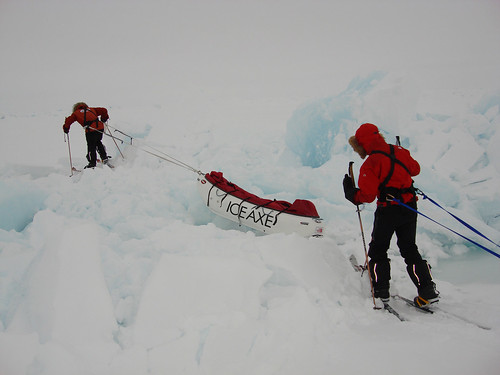 Ice Axe Expeditions