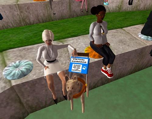 dog my pregnant avatar
