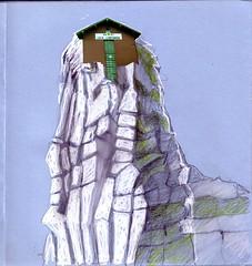 anas (brunetto de batt) Tags: architecture disegni paesaggi architettura disegno paesaggio abaco arredourbano landskype disegnidiarchitettura archeologiedelmoderno