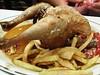 Pollo Tomatero Asado