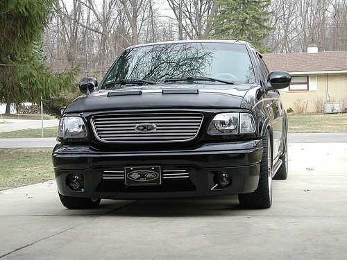 looking for headlights to match my clear corners