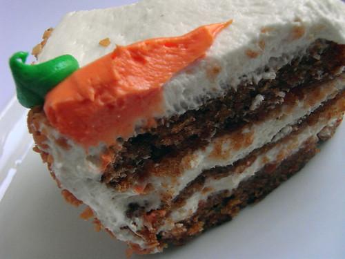 04-09 Carrot Cake
