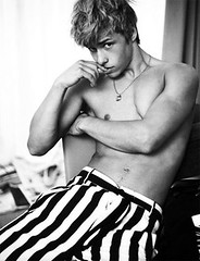 Mitch Hewer (Kai Z Feng Blog) Tags: boy love sarah mitch romance sensual kai z feng celerbity hewer