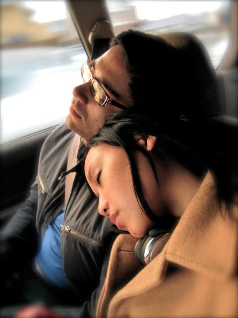 Jonathan & Bridget + Love Story