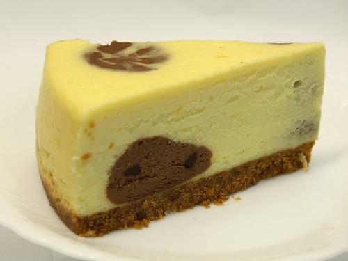 Mmoolala Cheesecake