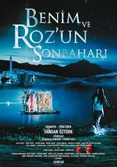 Benim ve Roz'un Sonbaharı (2009)