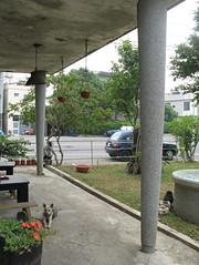20090404-水麗花宴騎樓 (2)