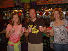 Cathie, Jon adn Beth - Two Fisted Drinkin