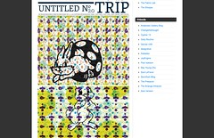 UNTITLED No.20 _ Trip @ the Denver Art Museum - WE LIKE TO_1240565997697