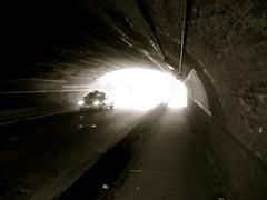 Taxi in Central Park Tunnel, NYC (ChrisGoldNY) Tags: city nyc newyorkcity urban bw usa newyork cars america forsale centralpark manhattan taxis albumcover gothamist bookcover tunnels chrisgoldny chrisgoldberg chrisgold chrisgoldphoto chrisgoldphotos