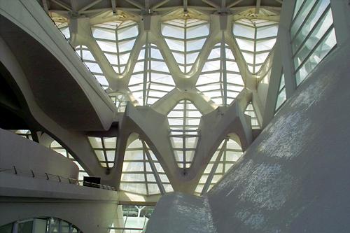 calatrava-museum