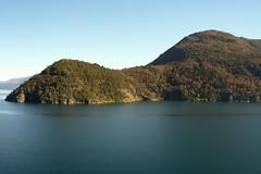 Lago Lacar (Nico Quatro) Tags: sky lake mountains lago paisaje cielo montaa vacations vacaciones cordillera sanmartindelosandes landscae interesantisimo