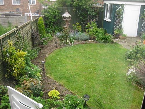 lawn lower 090501