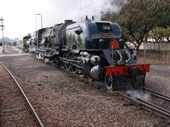 GMAM 4079 (3) (Camera man Hannes) Tags: sandstone steam locomotive sar garratt estaes 4079