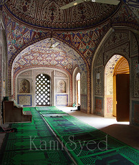 Malai tola Masjid (KamiSyed.) Tags: wedding pakistan beautiful bride religion mosque bridalportraits karachi malai lahore masjid islamabad weddingphotographer rawalpindi tola traditionalwedding bridaldress pakistaniwedding desiwedding kamisyed