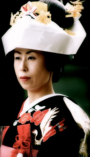A Japanese Bride