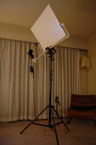 diy photography reflector