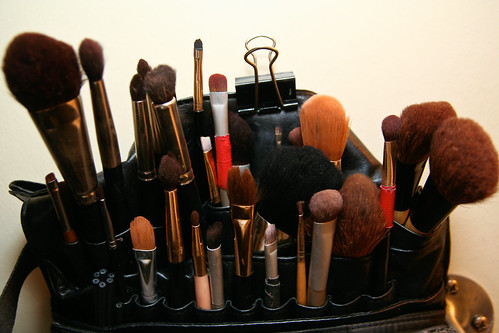 the best makeup brushes. Makeup brushes are one of the