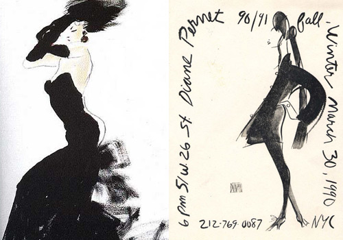 3517674960 3b0d9832ba o 30 Fashion Illustrators You Cant Miss Part 1