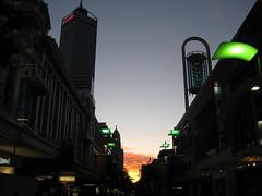 Hay Street Sky