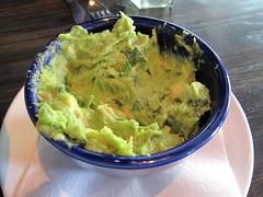 verde taqueria - guacamole