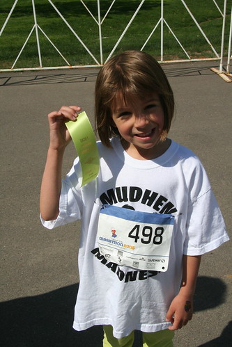 Colorado Kids Race 2009