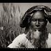 Bangladesh : Portrait of a Farmer