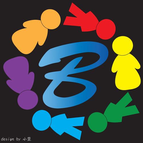 軌道Logo(深色版)